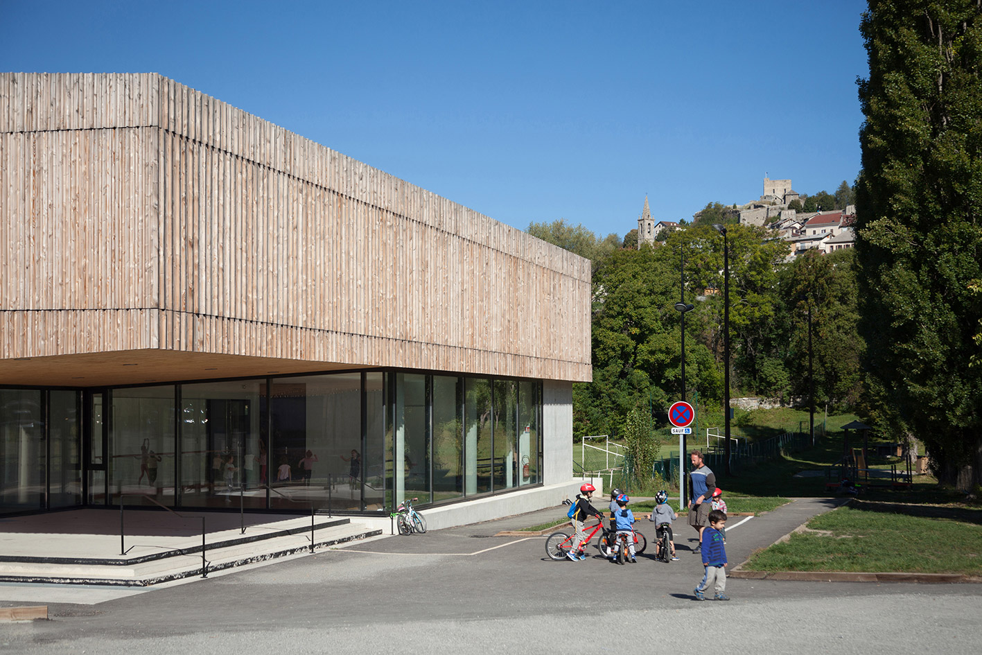 jerome-ricolleau-photographe-architecture-lyon-Composite-grenoble-gymnase-seyne-les-alpes-3