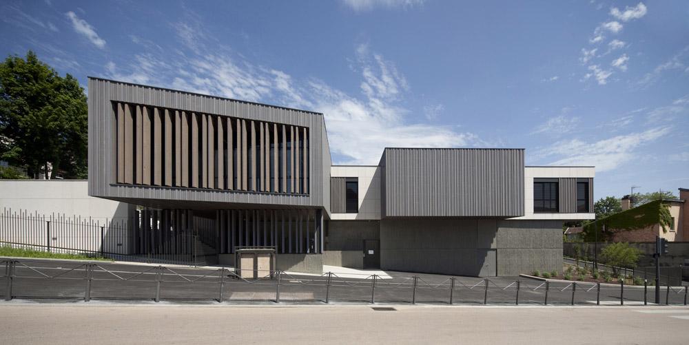 jerome-ricolleau-photographe-architecture-lyon-atelier-didier-dalmas-groupe-scolaire-ecole-fontaines-sur-saone-2