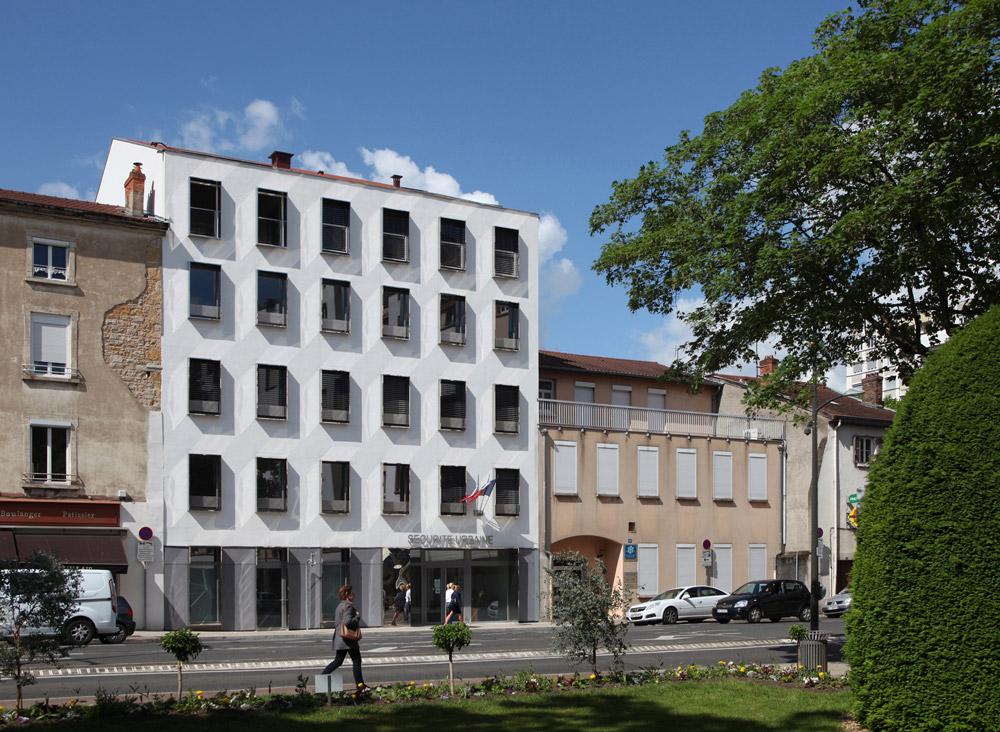 Nouveaut s archives jerome ricolleaujerome ricolleau for I architecture villefranche