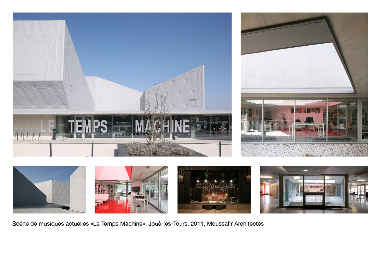 Stunning z architecture lyon gallery for Architecture lyon