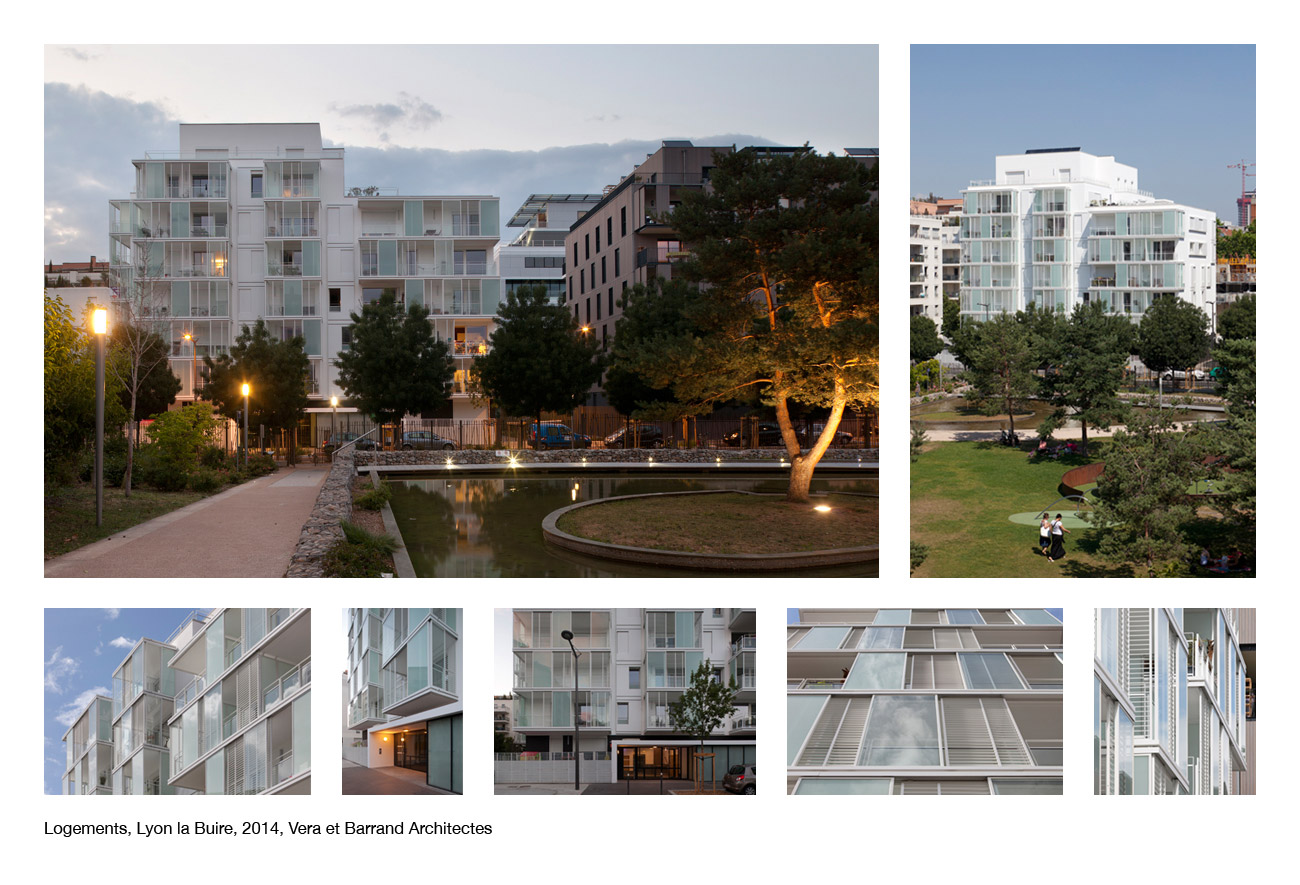 Architecte lyon maison contemporaine maison moderne for Architecte maison individuelle lyon