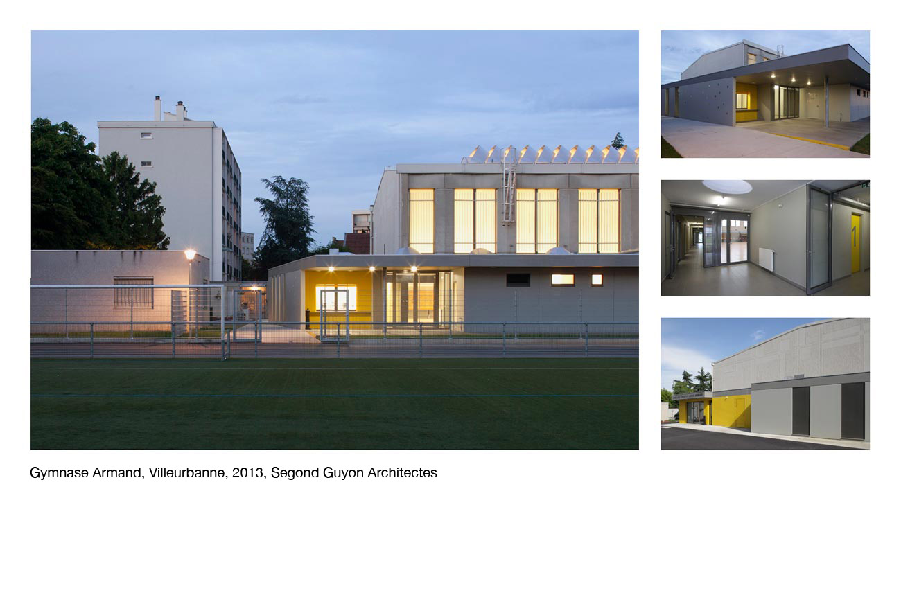 A vivre architecture - Architecture a vivre ...