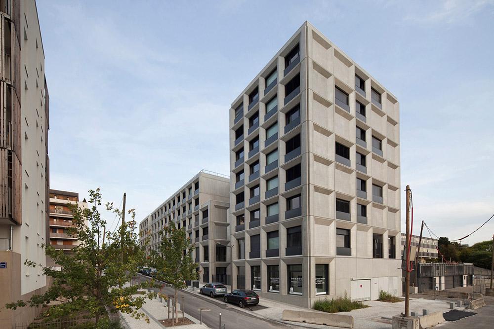 jerome-ricolleau-photographe-architecture-lyon-stephane-vera-associés-la-duchere-residence-universitaire-1