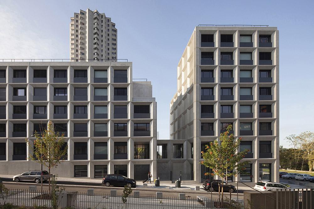 jerome-ricolleau-photographe-architecture-lyon-stephane-vera-associés-la-duchere-residence-universitaire-2