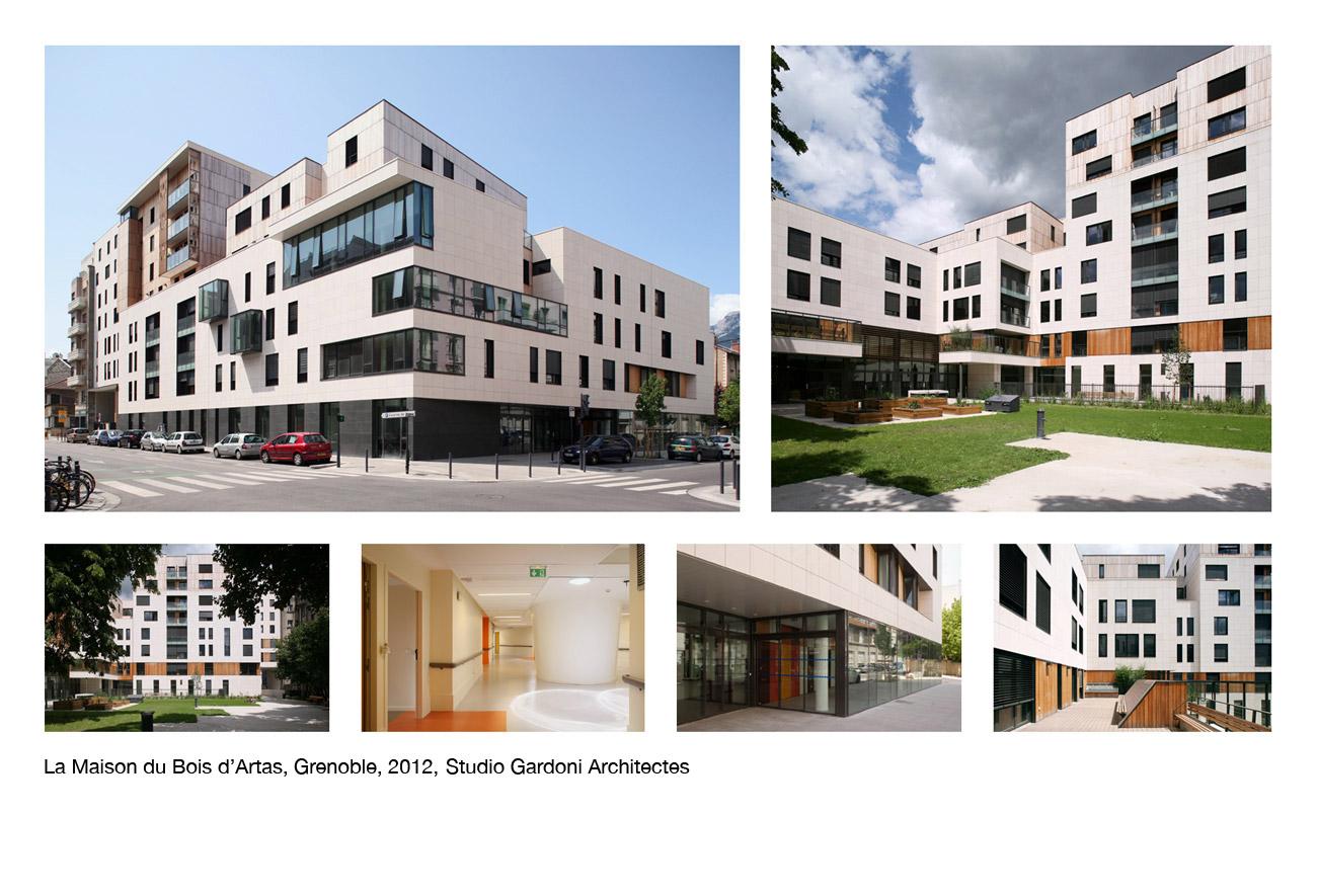 Maison architecte grenoble for Architecte grenoble