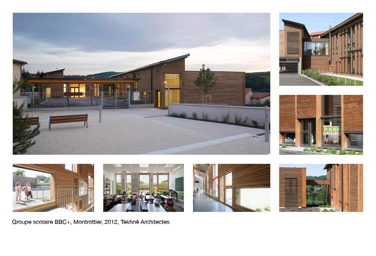 Jerome ricolleau photographe d 39 architecture jerome for Ecole architecture interieur lyon